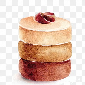 Cake - Donuts Muffin Croissant Cupcake Birthday Cake PNG
