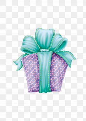 Gift Box Gift Box - Gift Birthday PNG