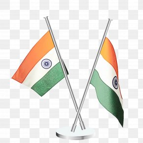 Tricolour National Flag - India Independence Day National Flag PNG