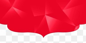 Red Pattern - Red Wallpaper PNG
