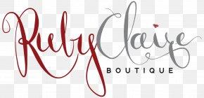 Boutique - RubyClaire Boutique Coupon Clothing Discounts And Allowances PNG