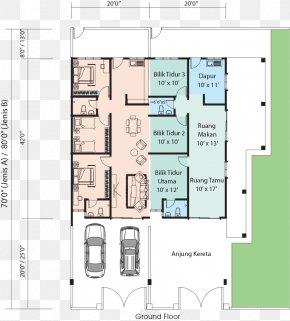 Floor - Floor Plan House Plan Storey PNG