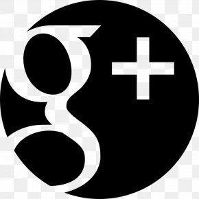 Youtube - YouTube Google+ Social Media Font Awesome PNG