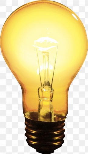 Electric Lamp Image - Incandescent Light Bulb Lamp Electric Light PNG