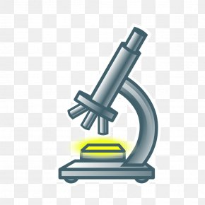 Microscope - Optical Microscope Wikimedia Commons Creative Commons License Clip Art PNG