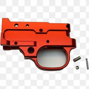 Ruger Srseries - Trigger Firearm Ruger 10/22 Sturm, Ruger & Co. Gun Barrel PNG