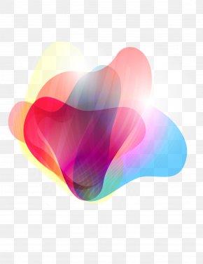 Irregular Shape Light Effect - Light Shape Euclidean Vector PNG