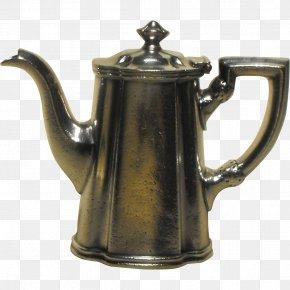 Teapot - Teapot Coffee Rail Transport Kettle PNG