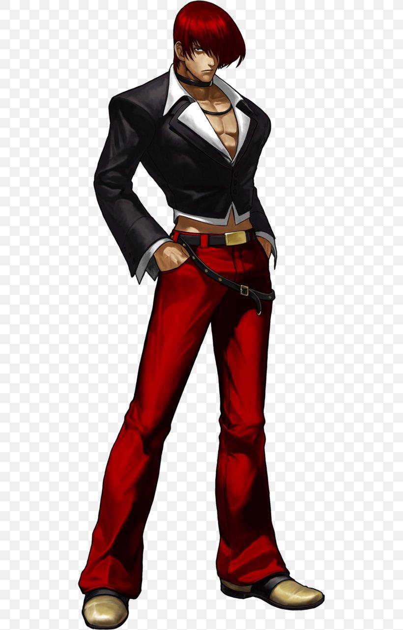 The King Of Fighters Xiii Iori Yagami Kyo Kusanagi M U G E N Png