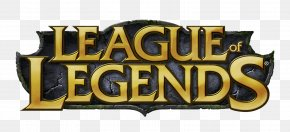 League Of Legends - League Of Legends Mobile Legends: Bang Bang Logo Wiki Video Game PNG