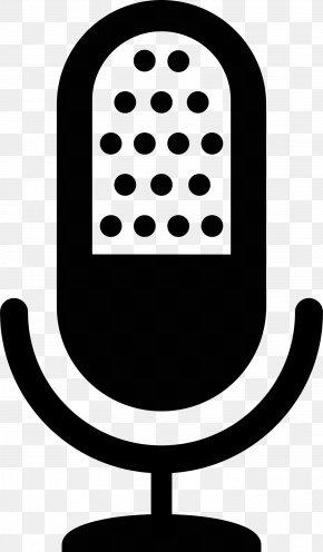 Mic - Microphone Clip Art PNG