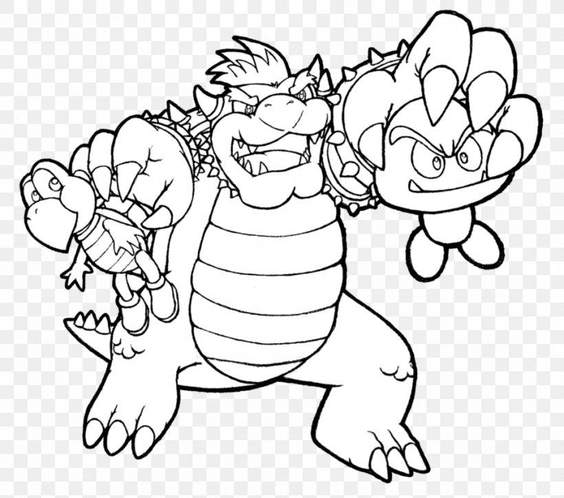 Bowser Princess Peach Drawing Koopa Troopa Mario Png