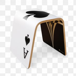 Table - Table Ace Of Spades Playing Card Card Game PNG