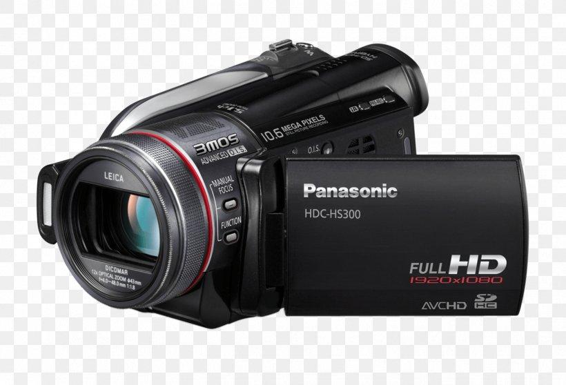 Panasonic Video Camera Nikon D300 Camcorder High-definition Video, PNG, 1324x902px, Nikon D300, Camcorder, Camera, Camera Accessory, Camera Lens Download Free
