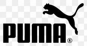 Brand Vector - Puma Logo Brand PNG
