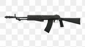 Leopard - CrossFire Izhmash AN-94 AK-47 M4 Carbine PNG
