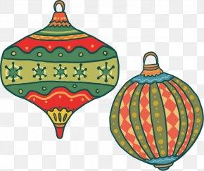 Vector Lantern Ornaments - Light Euclidean Vector Lantern PNG