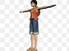 Bua - Monkey D. Luffy 3D Modeling 3D Computer Graphics Download Computer File PNG