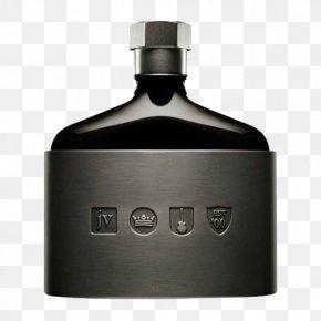 Black Perfume Bottle - Perfume Eau De Cologne Male Eau De Toilette The One PNG