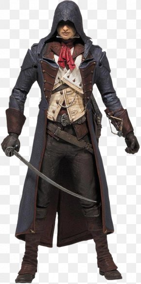 Assassin S Creed Unity Arno Dorian Ubisoft Database Png