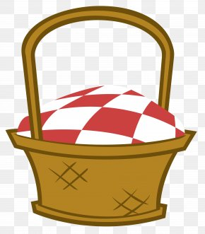 Picnic Pictures Free - Picnic Basket Cartoon Clip Art PNG