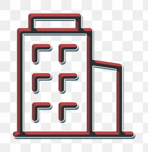 Text Office Icon Icon - Appartment Icon Building Icon Business Icon PNG
