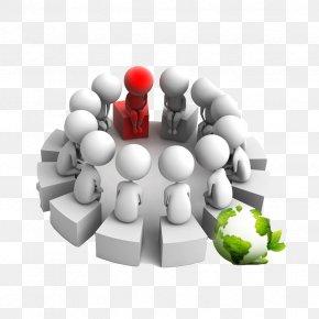 3D Villain - Team Project Business Management Company PNG