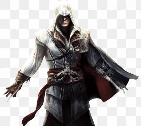 Assassin's Creed II Assassin's Creed: Brotherhood Assassin's Creed IV: Black Flag Ezio Auditore PNG