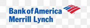 Bank Of America - Bank Of America Merrill Lynch Finance PNG