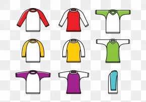 T-shirt - T-shirt Raglan Sleeve Clip Art PNG