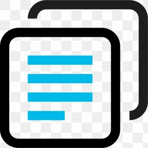 Copy Cover - Document File Format Information PNG