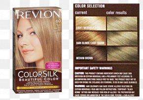 Hair - Hair Coloring Human Hair Color Brown Hair Blond Clairol PNG