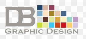 Design - Logo DB Graphic Design Primos Events PNG