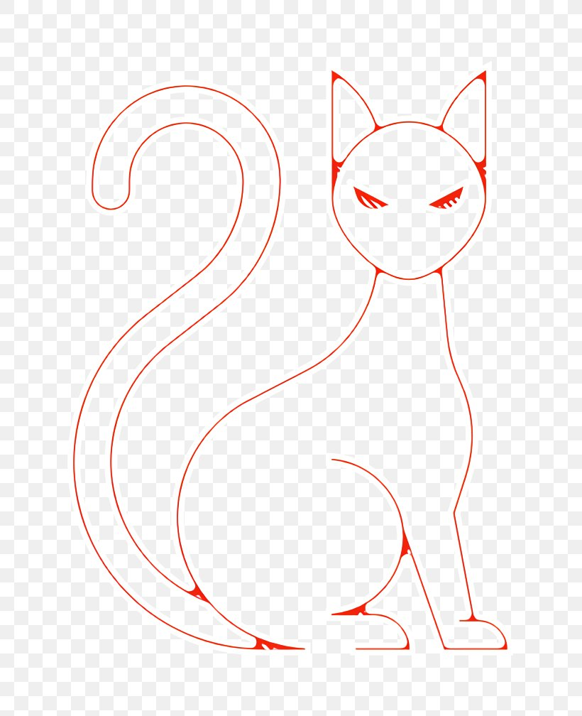Animal Icon Cat Icon Halloween Icon, PNG, 754x1008px, Animal Icon, Cat, Cat Icon, Halloween Icon, Small To Mediumsized Cats Download Free