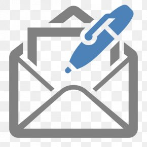 Email - Email Box Bounce Address PNG
