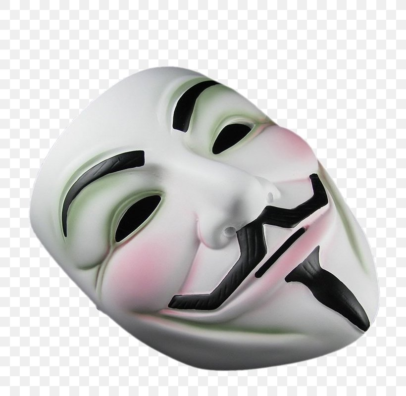 Guy Fawkes Mask Anonymous, PNG, 800x800px, Mask, Anonymous, Bicycle Helmet, Blindfold, Guy Fawkes Download Free