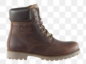 Boot - Panama Jack Boot Shoe Leather Footwear PNG