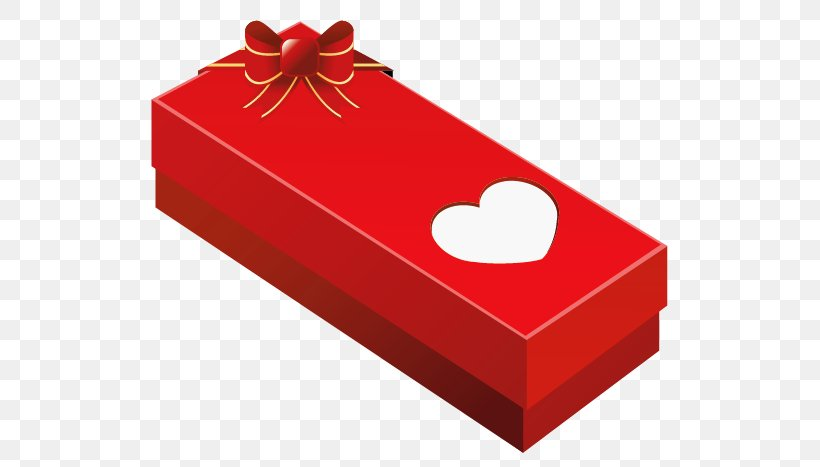 Valentine's Day Gift Heart Clip Art, PNG, 551x467px, Valentine S Day, Birthday, Box, Christmas, Decorative Box Download Free