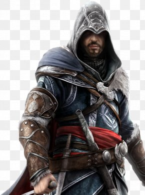 Assassin's Creed: Revelations Assassin's Creed: Brotherhood Assassin's Creed III Assassin's Creed IV: Black Flag PNG