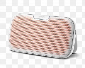 Red And White Bluetooth Speaker - Bluetooth Wireless Speaker Comparison Shopping Website Loudspeaker Denon PNG