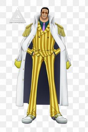 One Piece - Akainu Donquixote Doflamingo Monkey D. Luffy Borsalino One Piece PNG
