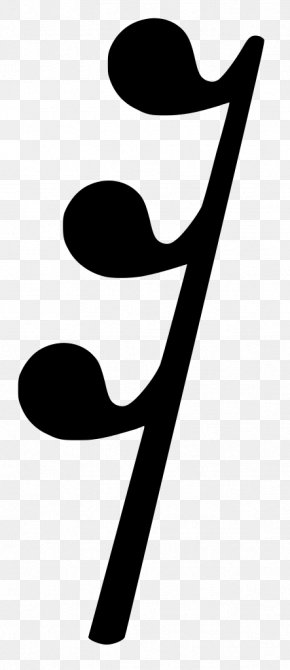Musical Note - Rest Thirty-second Note Musical Note Quarter Note PNG