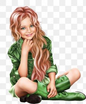 Girl - Illustration Drawing Image Girl Art PNG