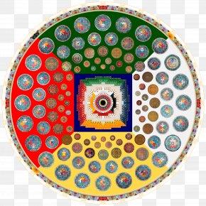 Mandalas - Interior Design Services Clip Art PNG
