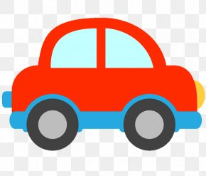 Cartoon Car - Train Clip Art: Transportation Car Clip Art PNG