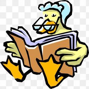 Goose - Mother Goose Clip Art PNG