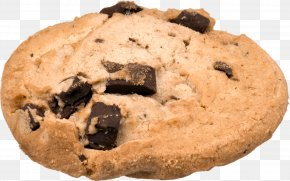 Cookie - Cookie Clicker Cookie Dough Chocolate Chip PNG