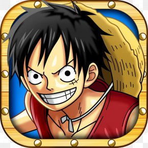 One Piece Treasure Cruise - One Piece Treasure Cruise One Piece: Thousand Storm Monkey D. Luffy Game/Name PNG