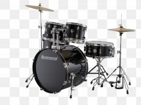 Drums - Ludwig Drums Percussion Cymbal PNG