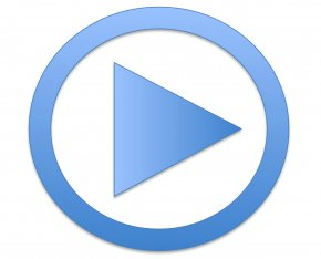 Play Button - YouTube Play Button Media Player Clip Art PNG